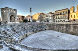 Convocazione assemblea ordinaria ASC Lecce