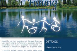 Special Fishing ASC Lazio