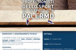I Nuovi Professionisti dello Sport ASC Palermo