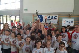 Gallavolley School Trophy 2018 ASC LOMBARDIA