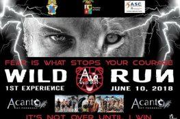 Acanto Wild Run ASC FERMO