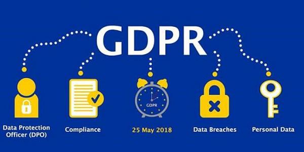 GDPR  – Tutela della Privacy