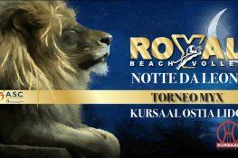Royal Beach Volley ASC
