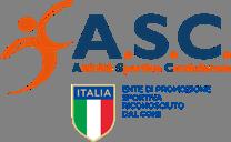 """Graduatorie Progetto di Servizio Civile """"Insieme per lo Sport"""""""