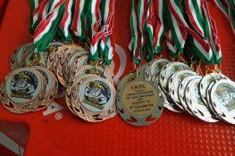 1° Trofeo internazionale di nuoto ASC – SPORTMANAGEMENT Atleti Lombardi