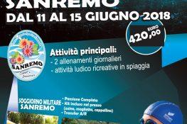 Camp Nuoto Sanremo ASC