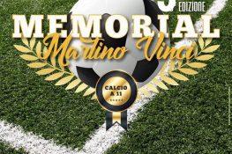 ASC BARI: MEMORIAL MARTINO VINCI