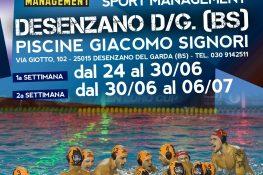 MASTIFF CAMP ASC LOMBARDIA - SPORT MANAGEMENT