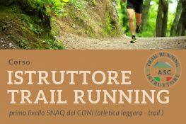 Corso Istruttore I   Trail Running 2018