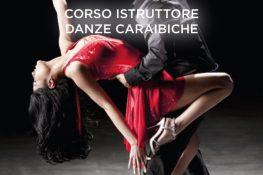 Corso istruttore danze caraibiche ASC BOLOGNA