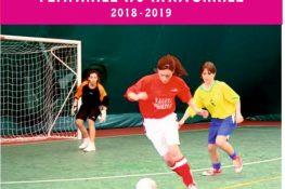 2   Campionato di Calcio femminile A5 amatoriale ASC SALERNO