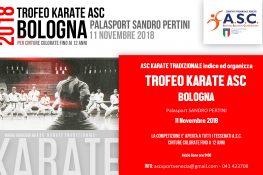 TROFEO KARATE A S C