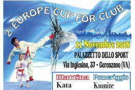 Special Europe Cup ASC MONZA BRIANZA