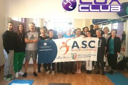 Progetto ASUR – Sport Senza Età