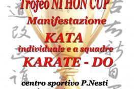 Trofeo NI HON CUP ASC PRATO
