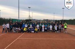 Tato Tennis Team