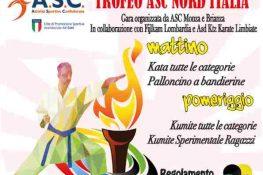 4   Karatekando TROFEO ASC NORD ITALIA