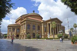Convocazione di Assemblea Provinciale Ordinaria A.S.C. di Palermo