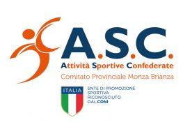 Convocazione Assemblea Elettiva Comitato Provinciale ASC Monza e Brianza