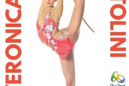 Stage di ginnastica ritmica ASC CATANIA