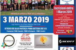 Strateaterno Cross Country ASC ABRUZZO
