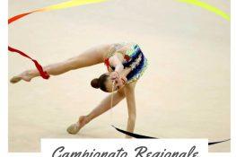 Campionato regionale Ginnastica Ritmica ASC CATANIA