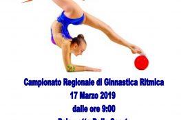 Campionato Regionale GINNASTICA RITMICA ASC ABRUZZO