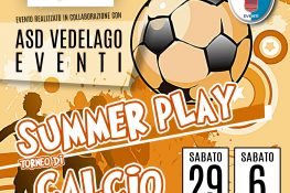 ASC VENETO - SUMMER PLAY