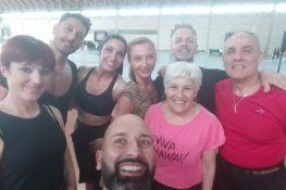 Il progetto SOSIA approda a Rimini al DanceSportMeeting