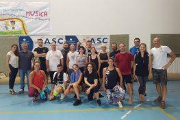 """Workshop """"I nuovi professionisti dello sport"""""""