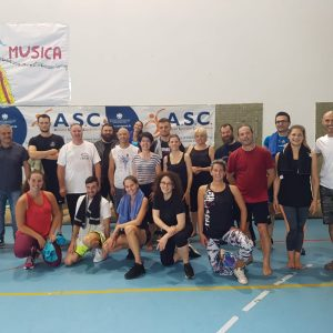 "Workshop ""I nuovi professionisti dello sport"""