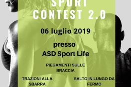 Sport Contest 2 0 ASD Sport Life ASC VERONA