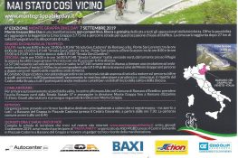 6   EDIZIONE MONTE GRAPPA BIKE DAY 07 09 19 ASC VICENZA