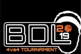 5° edizione, il torneo 4vs4 ASC LATINA