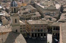 Convocazione assemblea straordinaria interprovinciale Macerata – Fermo