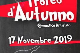 ASC Venezia TROFEO D AUTUNNO - Ginnastica Artistica
