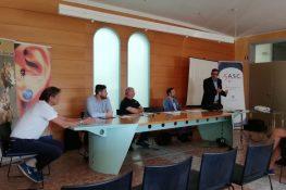 ASC incontra le Associazioni e Società sportive dilettantistiche della provincia. Prossima una collaborazione con la Confcommercio