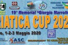 ADRIATICA CUP 2020