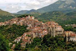 Rinviata Assemblea Comitato Regionale ASC Basilicata