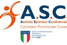 Convocazione Assemblea Provinciale Ordinaria Elettiva ASC Cuneo