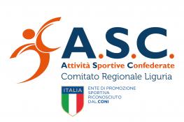 Convocazione Assemblea Regionale Ordinaria Elettiva ASC Liguria