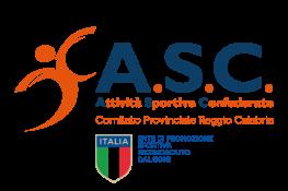 Assemblea Provinciale Ordinaria Elettiva ASC Reggio Calabria