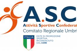 Convocazione Assemblea Regionale Ordinaria Elettiva ASC Umbria