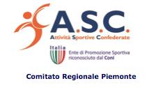 Convocazione Assemblea Regionale Ordinaria Elettiva ASC Piemonte