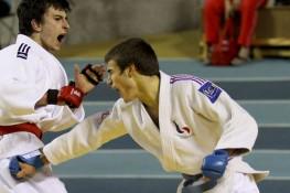 Programma 2013-2014 per il settore Judo e Goshin Jutsu A.S.C.