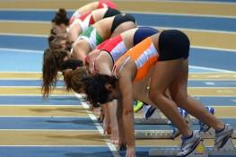 Campionati Nazionali ASC di Atletica Leggera, Agropoli, 2 Novembre 2013