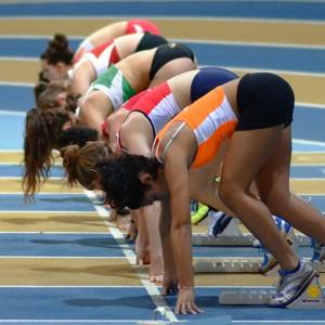 Gara provinciale di atletica leggera – Settore Lanci – Categoria esordienti.