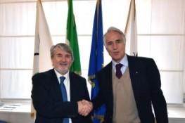 Integrazione nello sport, rinnovato accordo col Ministero del Lavoro e delle Politiche Sociali