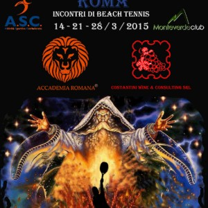 Trofeo Crazy Wizard Roma A.S.C.