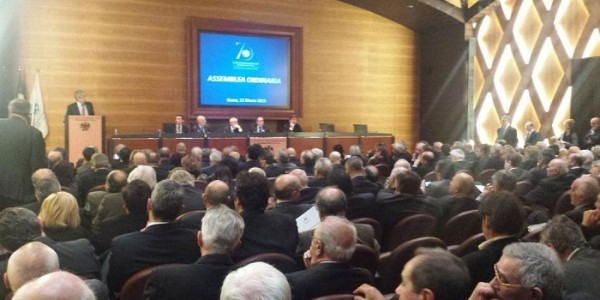 Luca Stevanato Eletto Consigliere Nazionale Confcommercio